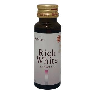 ihana リッチホワイトのイメージ